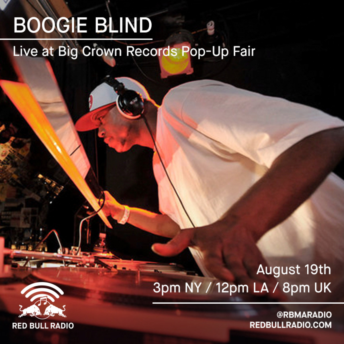 August10_BigCrownRecords_BoogieBlind