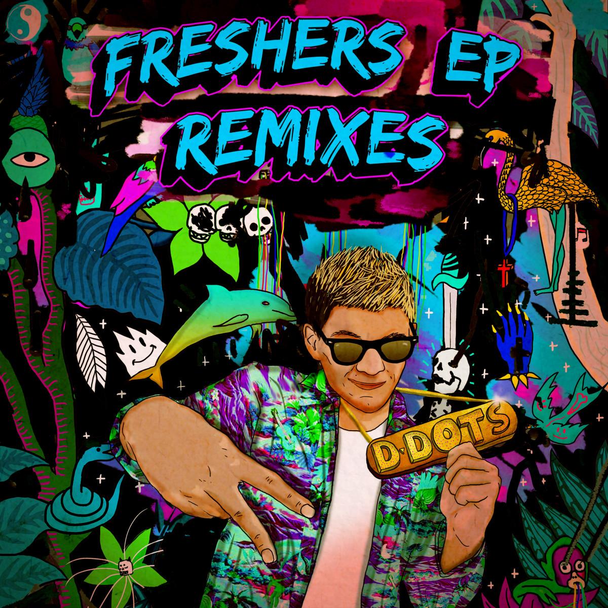 freshers REMIXES_OK_4000x4000