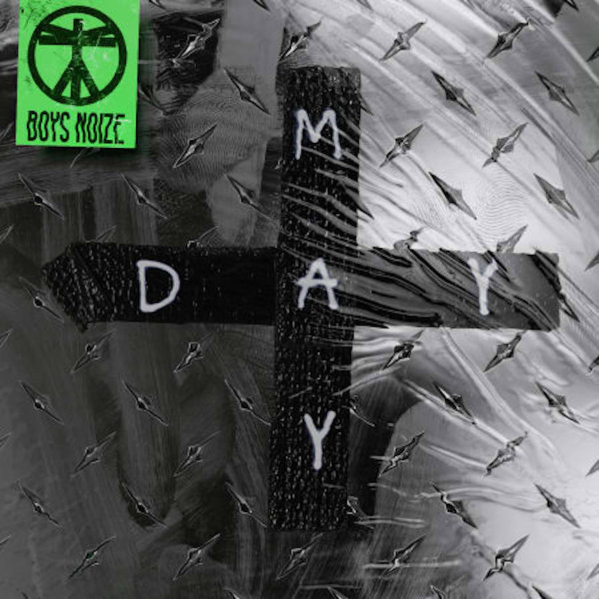 Boys Noize Releases 'MAYDAY SOUNDS' Sample Pack via Splice