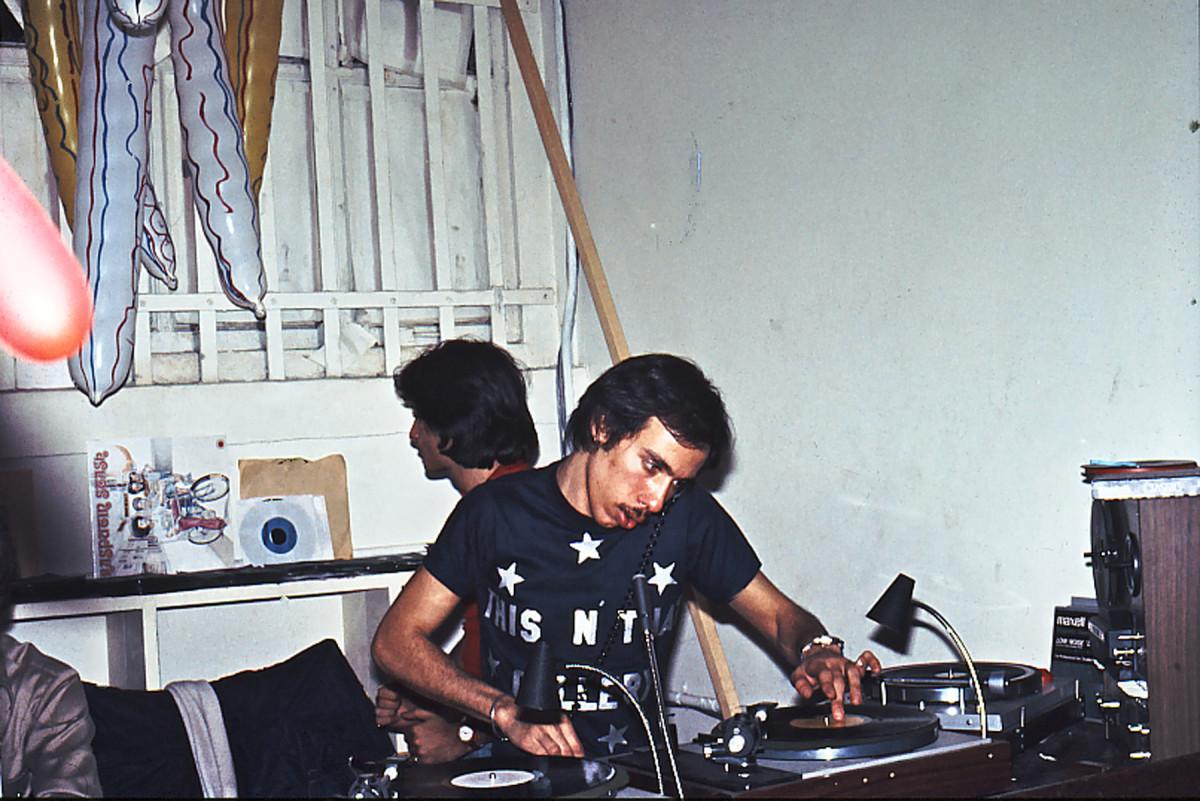 Nick Siano