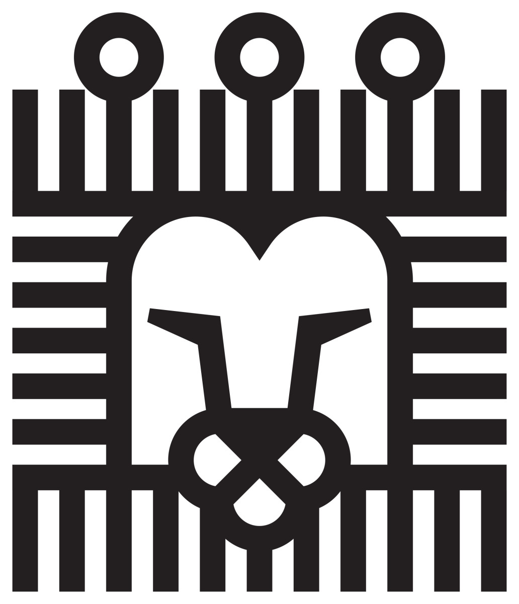clash lion logo 2000x2000