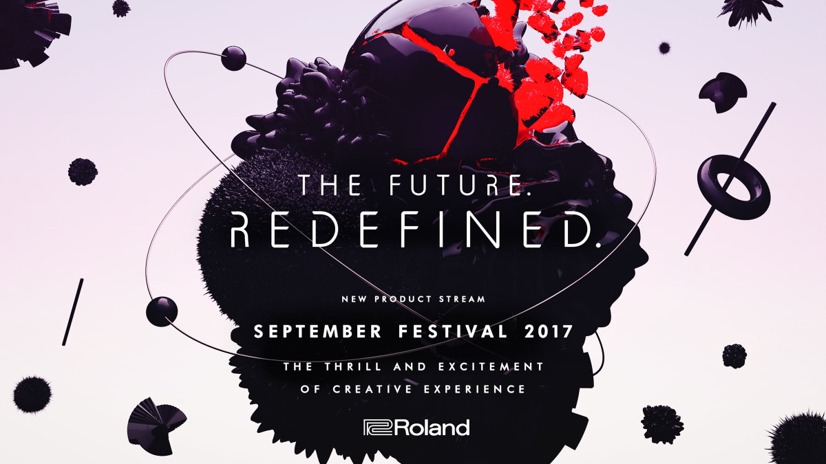 Roland_TheFutureRedefined