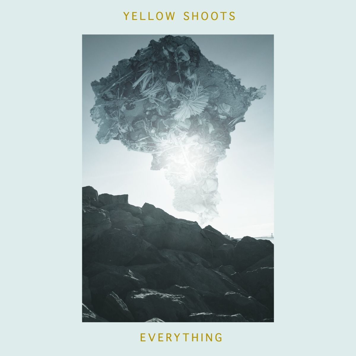 YELLOW SHOOTS EVERYTHING 1