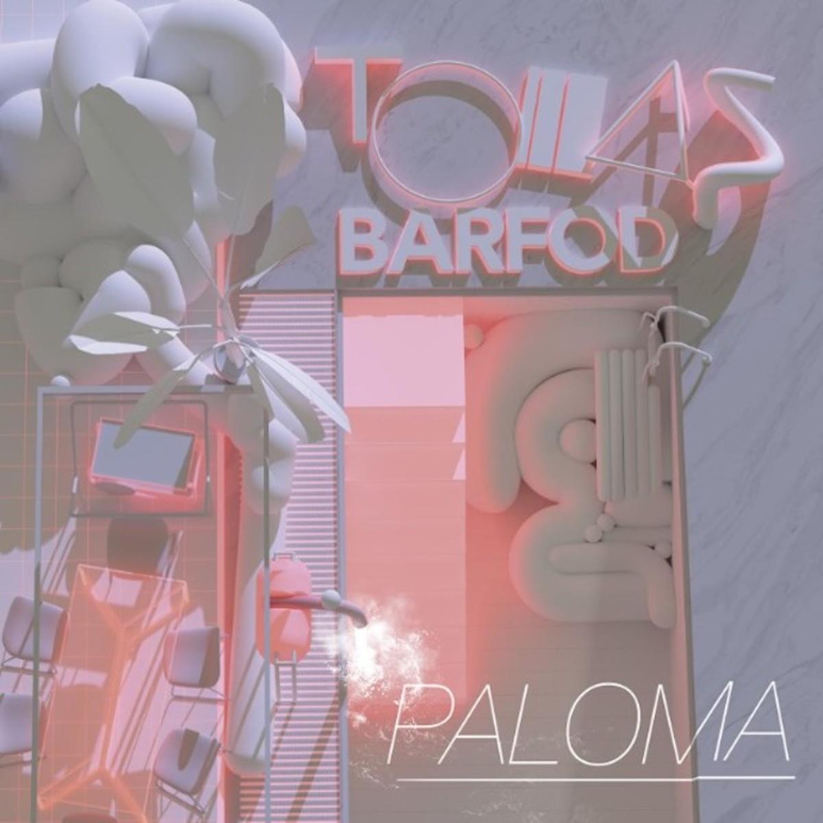 Tomas Barfod Paloma