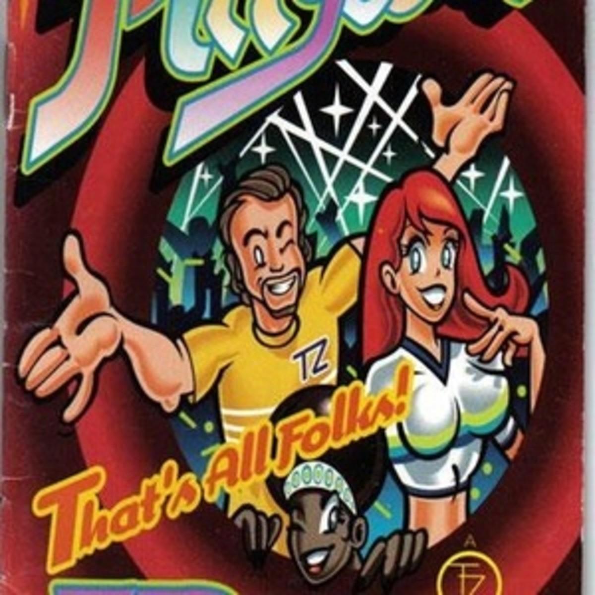 Playskool Flyer - Circa 1990s