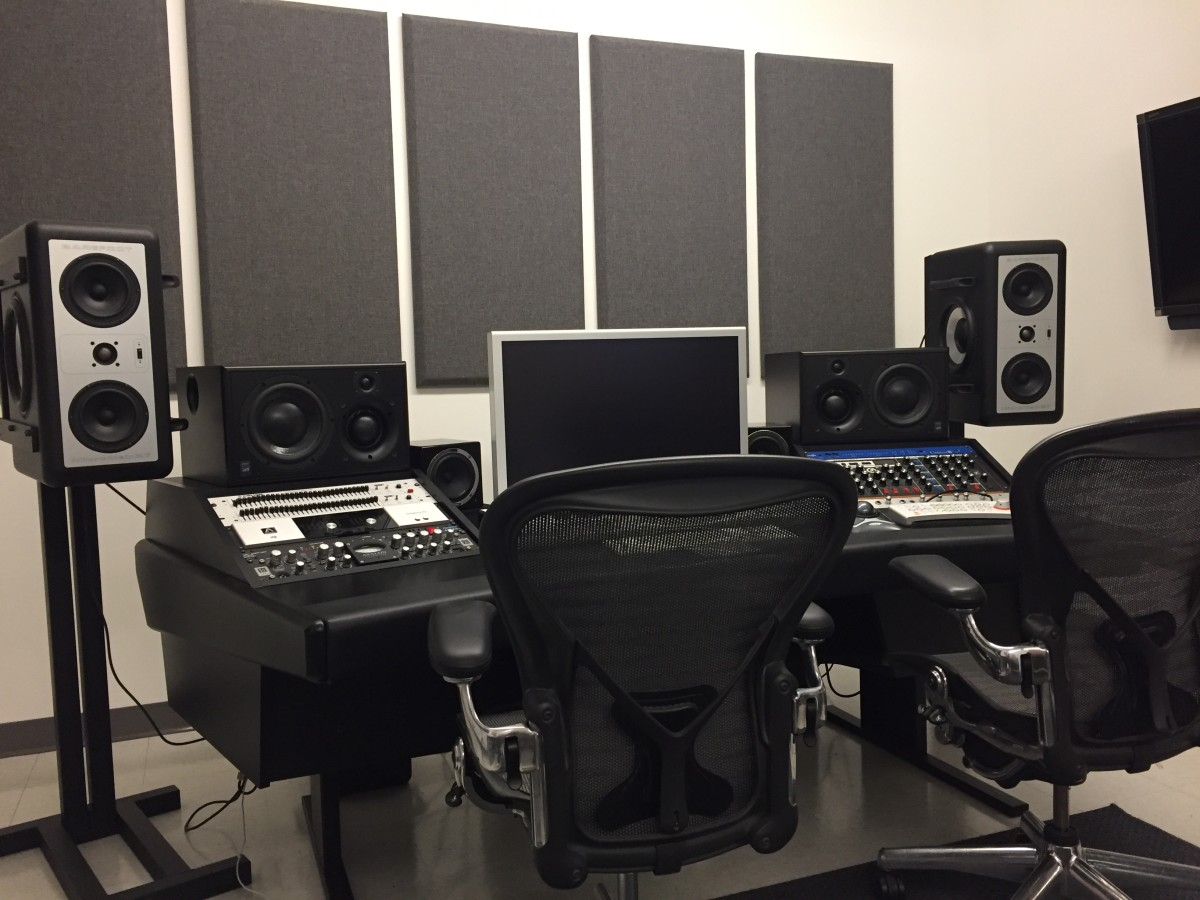 Magnetic Production Studio