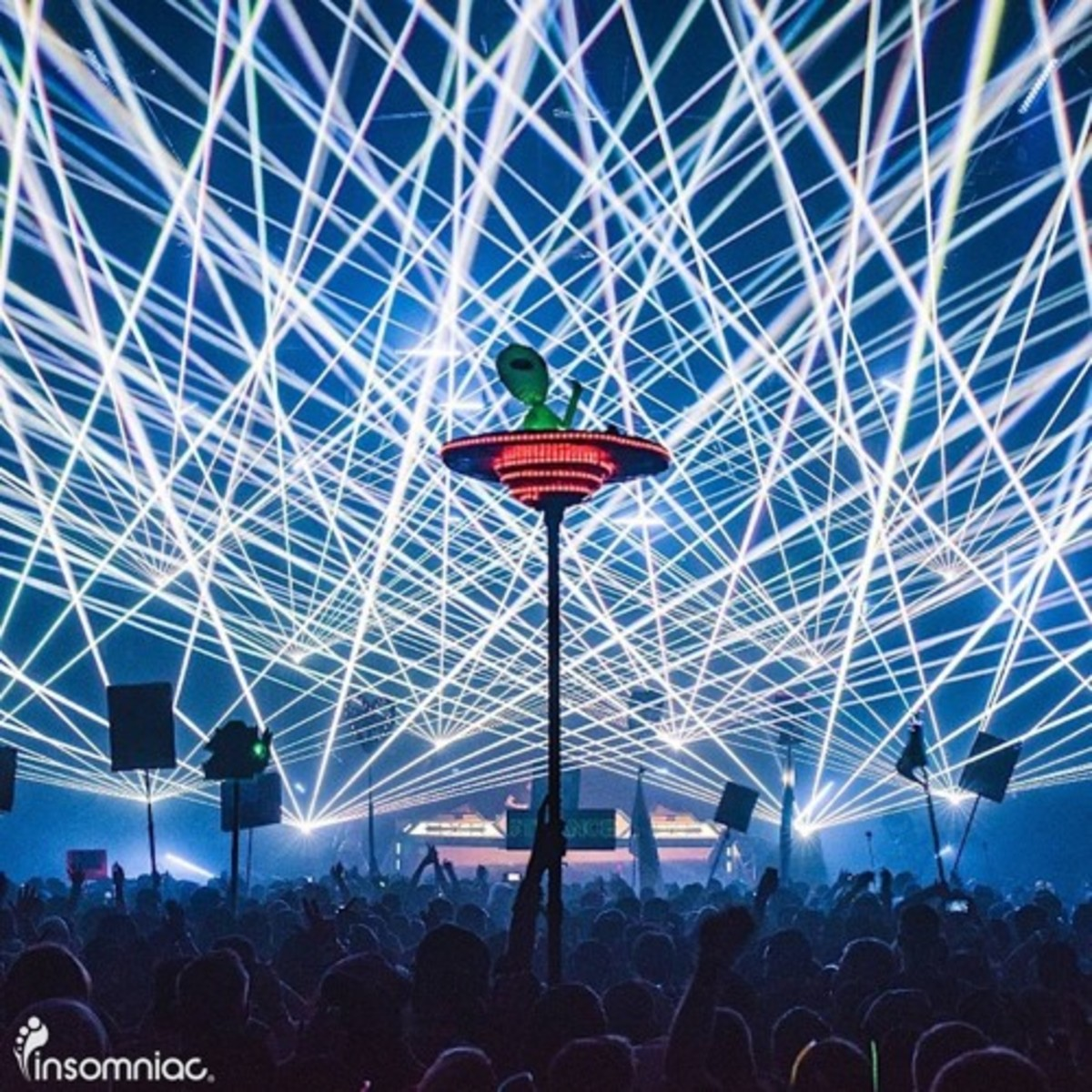 Dreamstate SoCal 2015 Edition Trance Festival