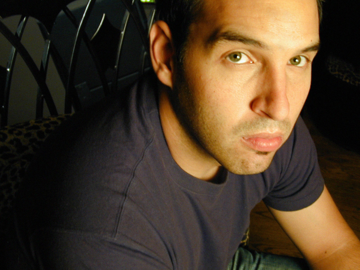 ben A. press photo