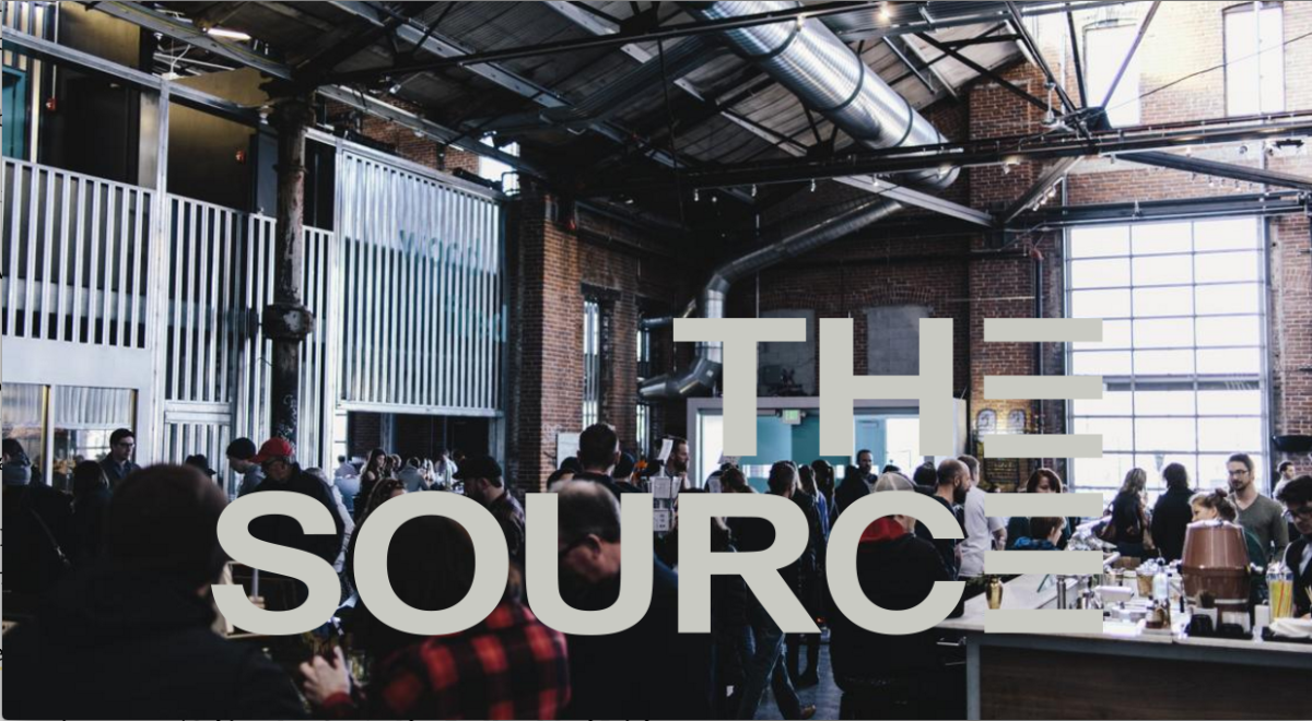Denver's The Source is a mix of tasting rooms, bespoke vendors and incredible restaurants