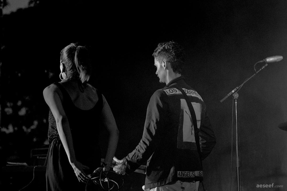Pitchfork Music Festival - LUH