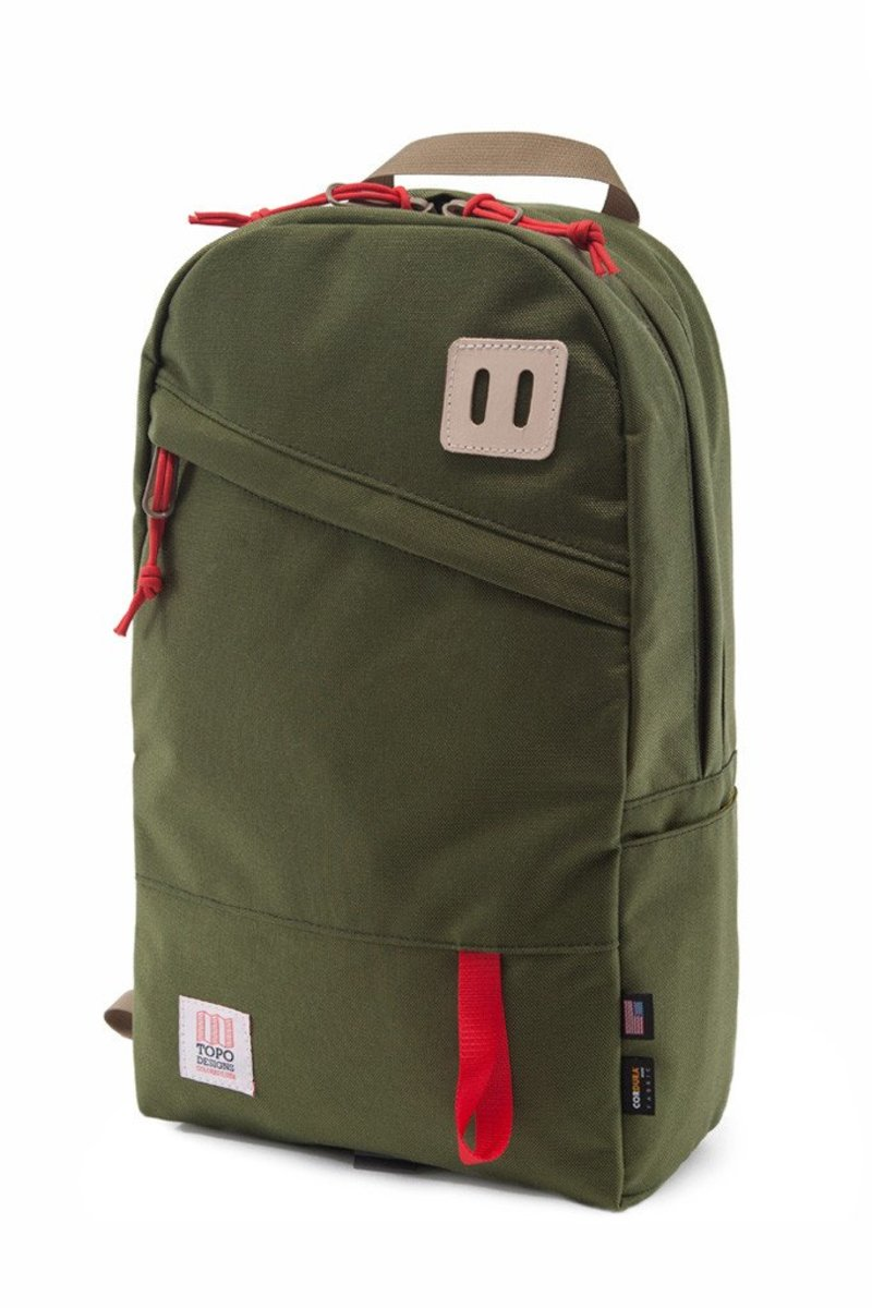 One of the essentials for any festival, a great bag to carry all your gear!