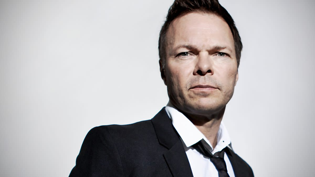 Pete Tong of BBC Radio 1