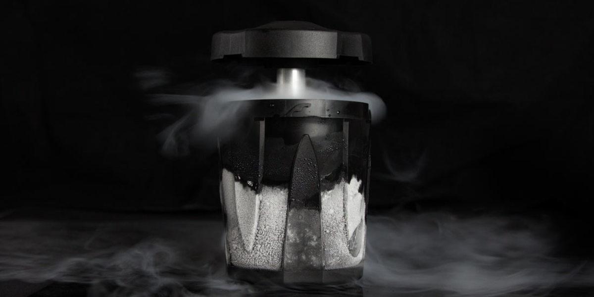 Zeus Iceborn Vaporizer Accessory
