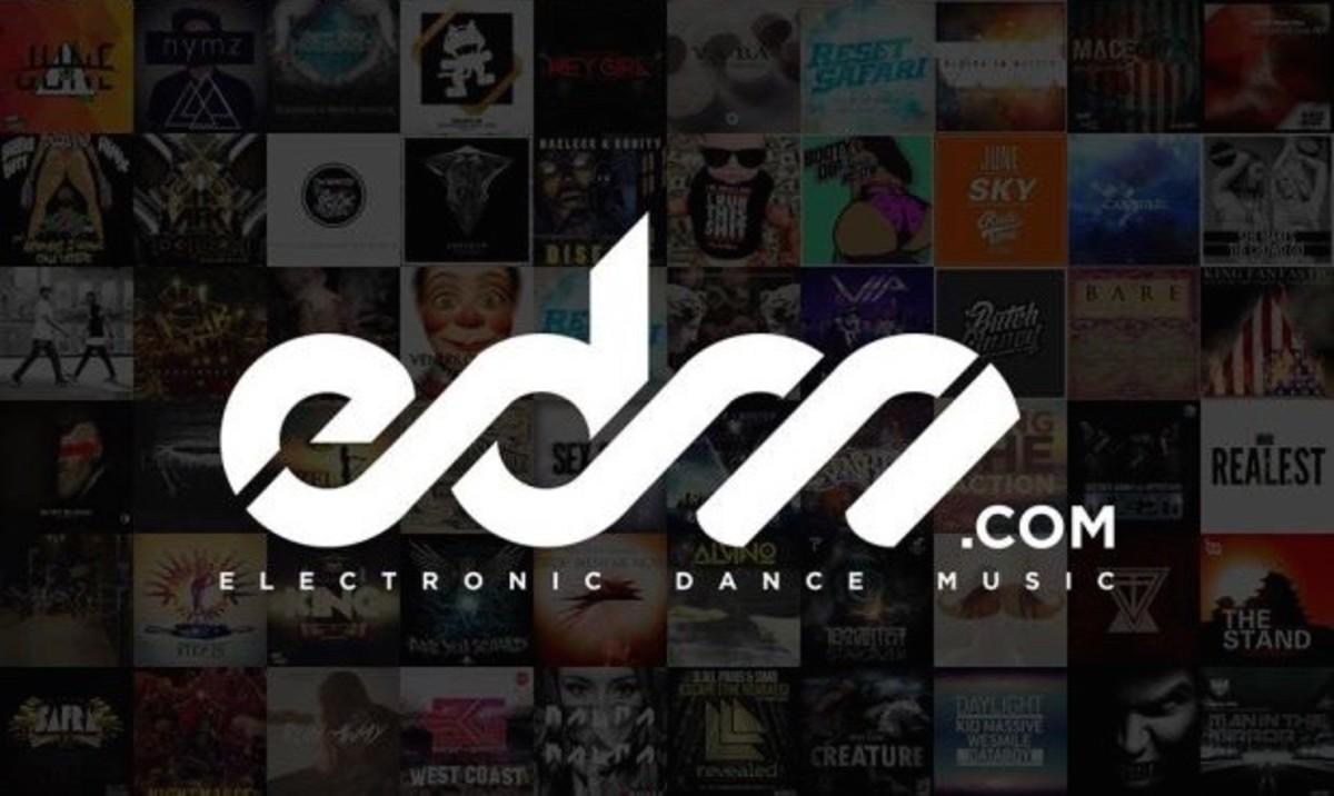 EDM.com logo