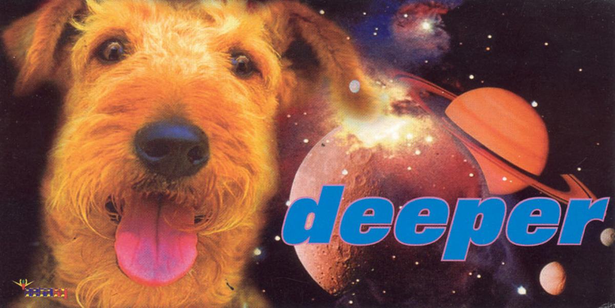 Deeper Flyer