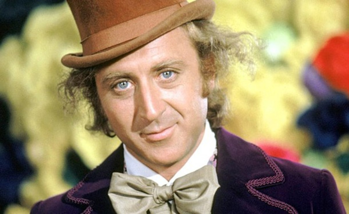 Tommie Sunshine, Bassnectar and More React to Gene Wilder's Death