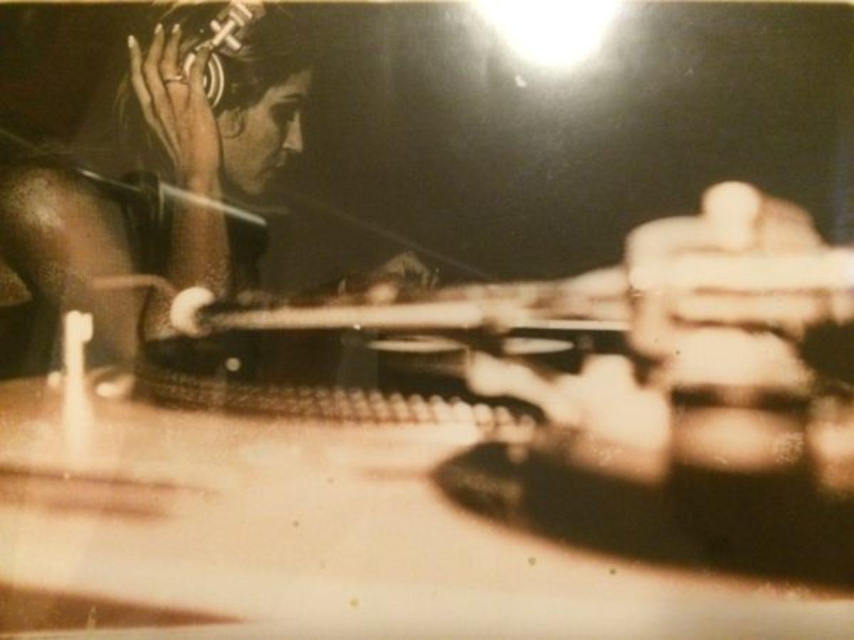 DJ Rap Skylab Mission 7