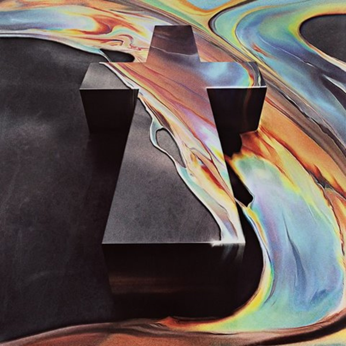 Justice Woman Album Art