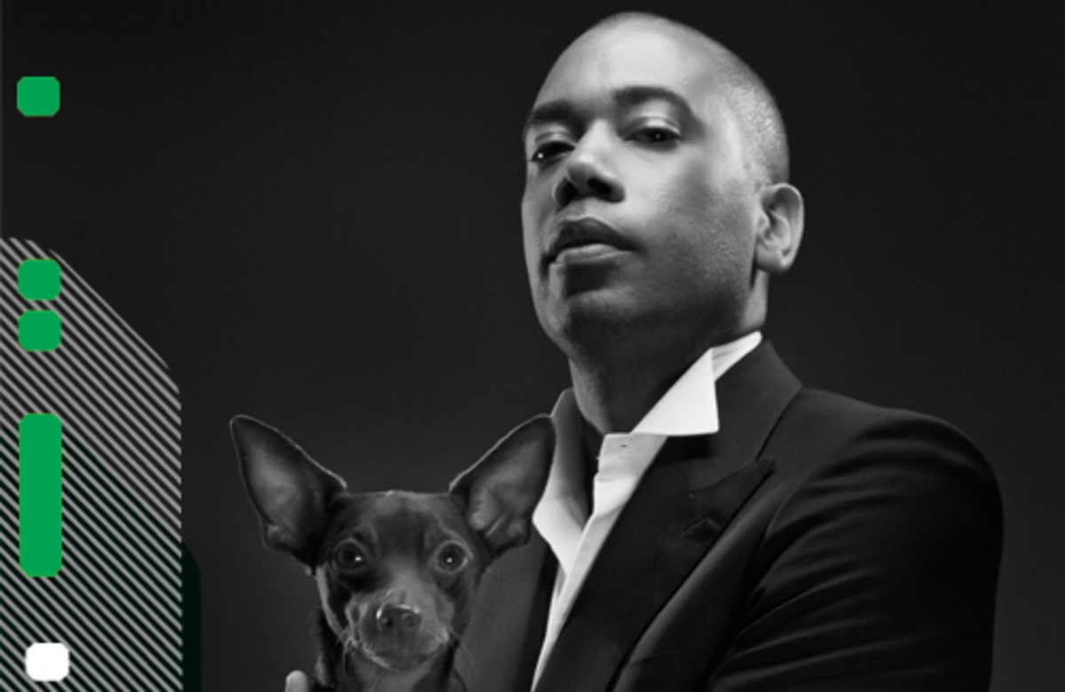 Carl Craig at Output 2016