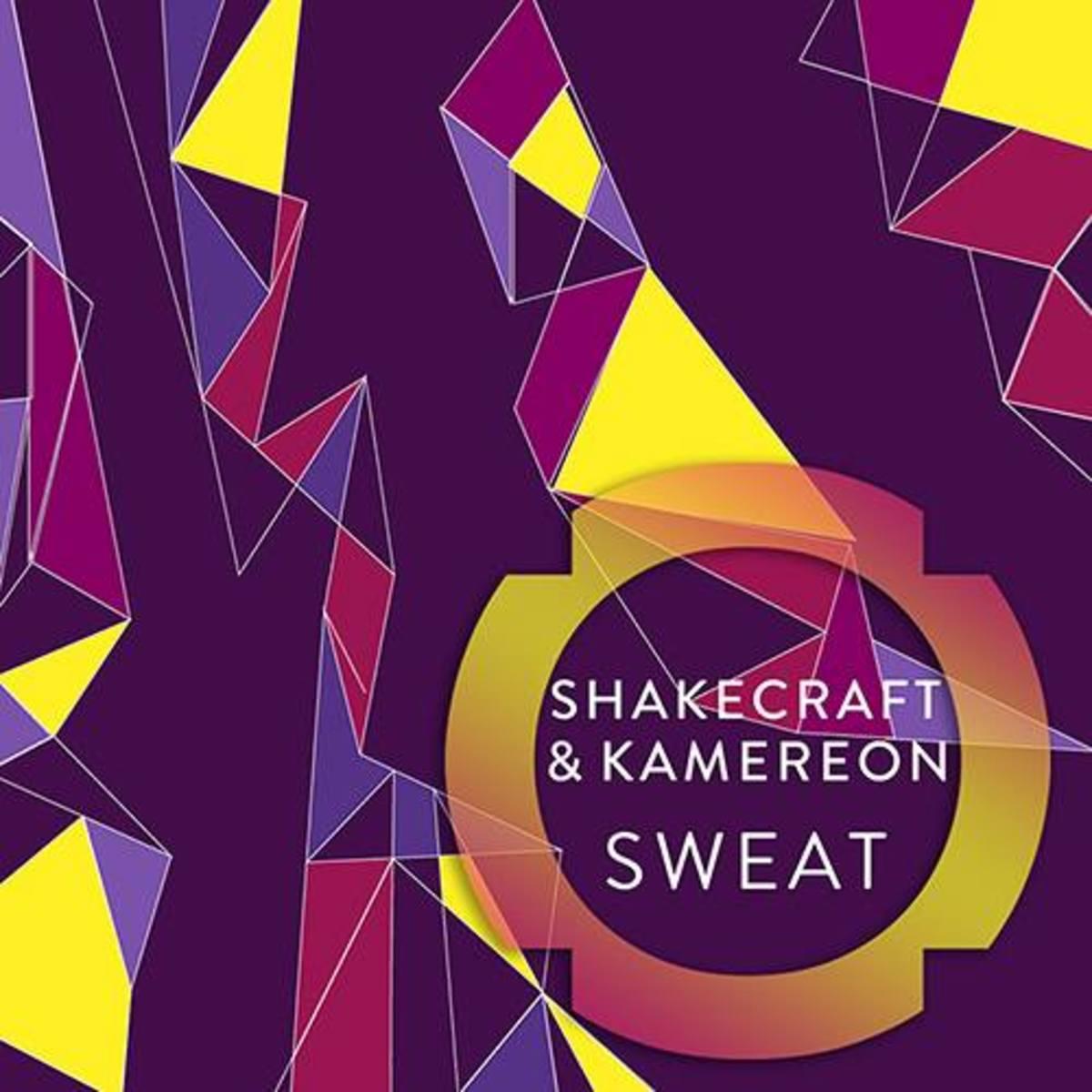 Shakecraft & Kamereon Sweat Artwork