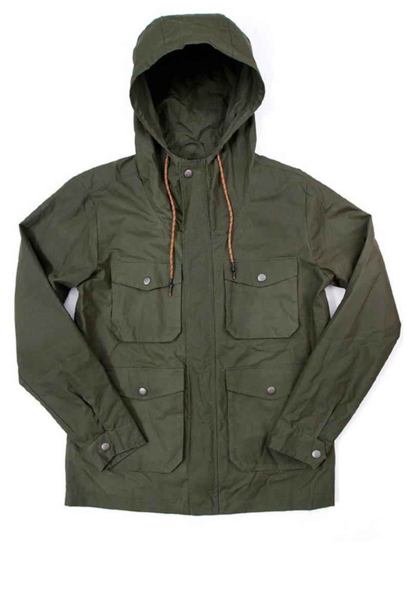 Bridge & Burn Jacket