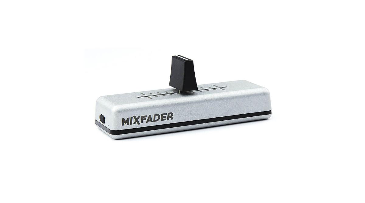 MIXFADER by DJiT