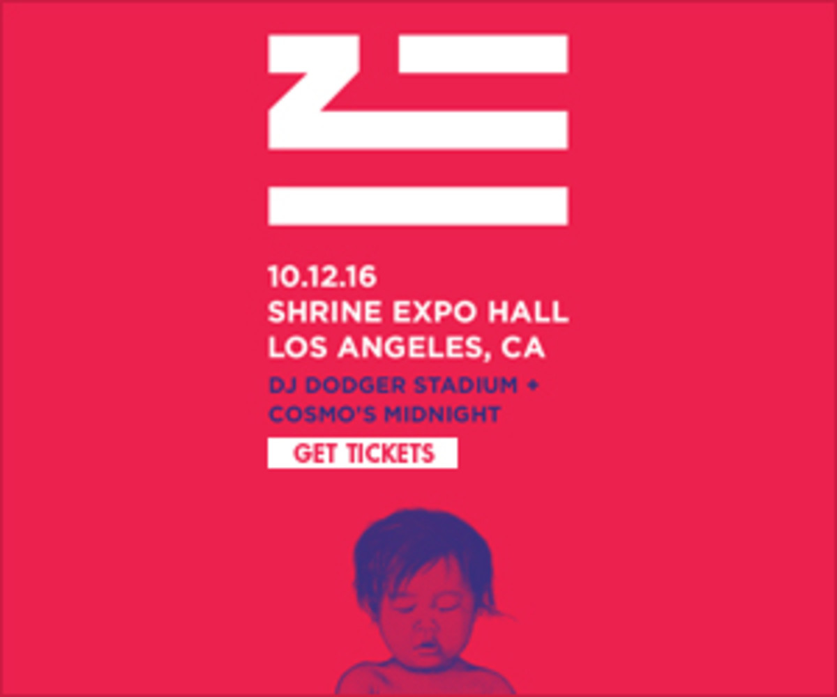 ZHU tickets Here