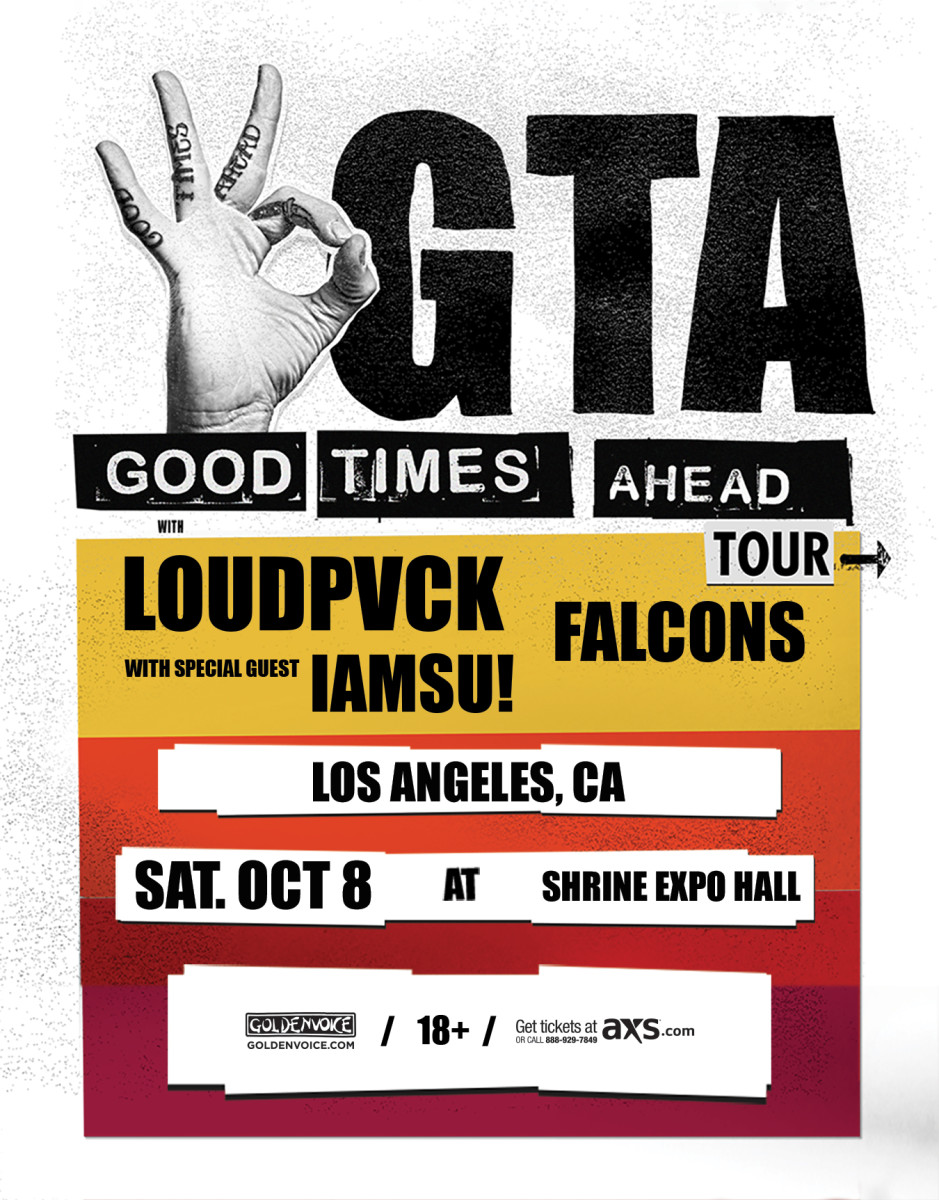 GTA Tickets Here