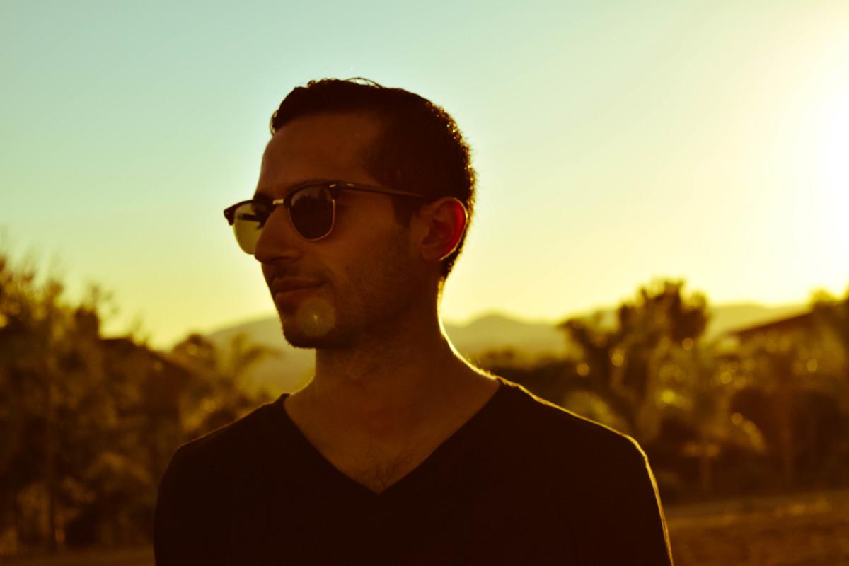 ramin-west-coast-podcast