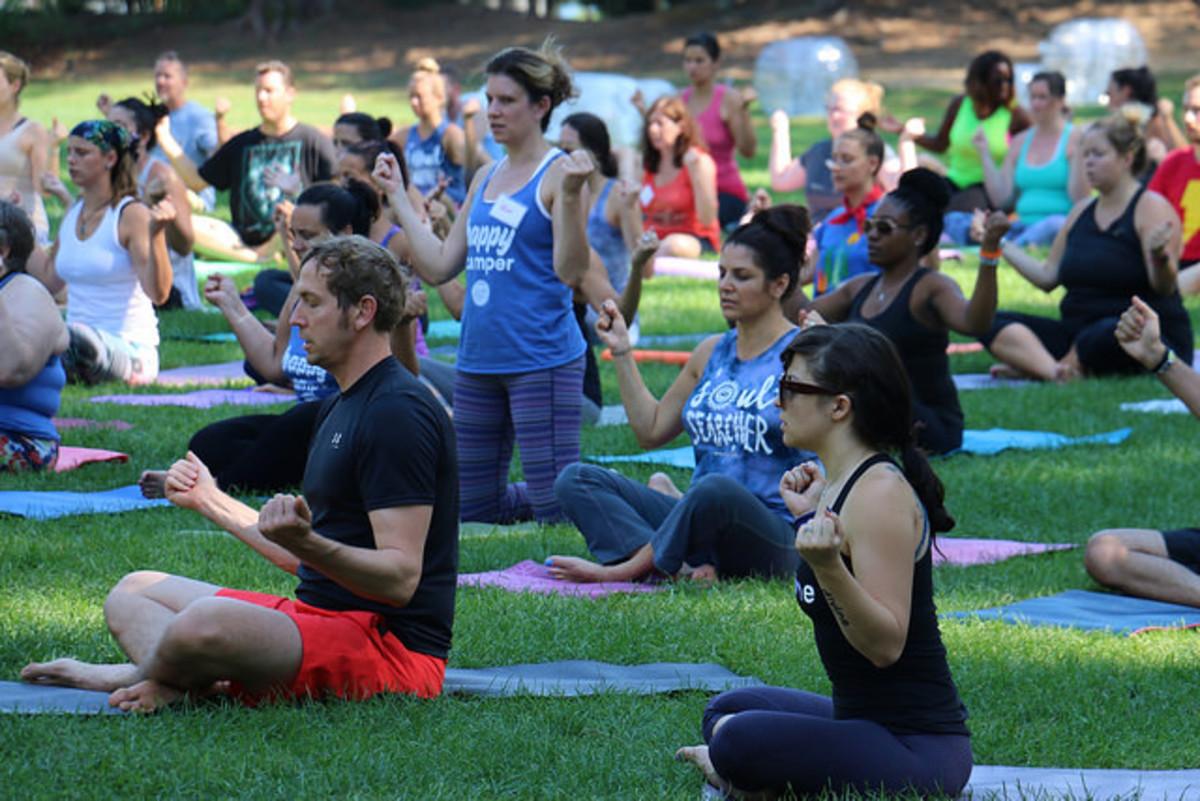 Soul Camp Participants