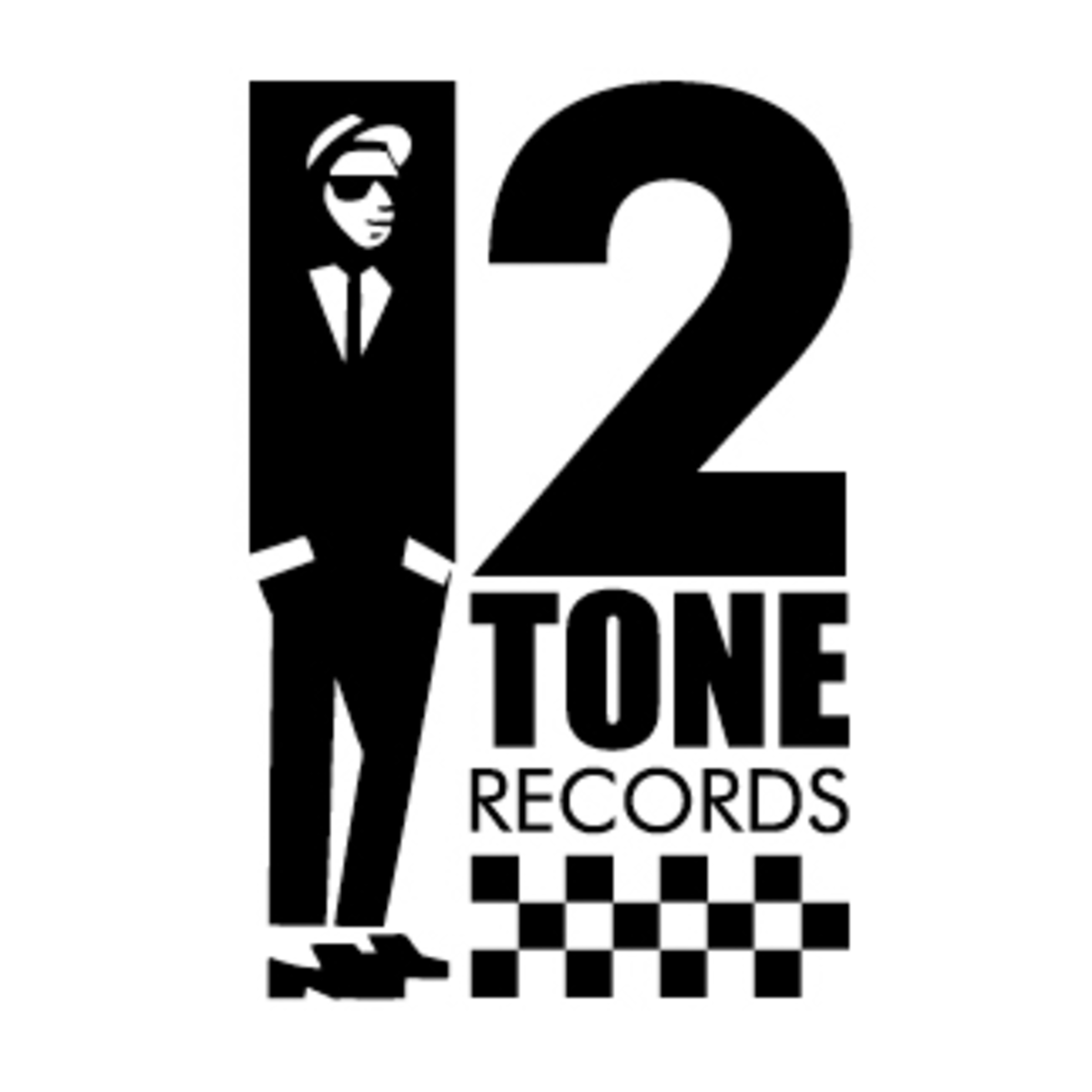 two Tone records logo