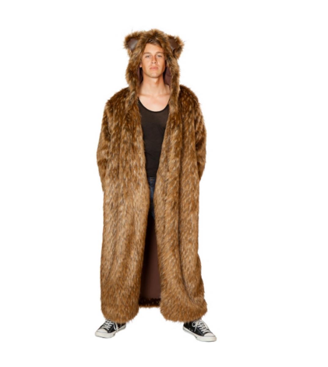 Jedi Rave Bear