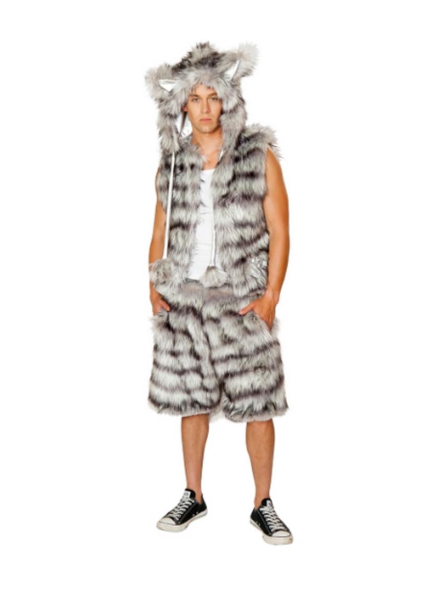 Rave Wolf?