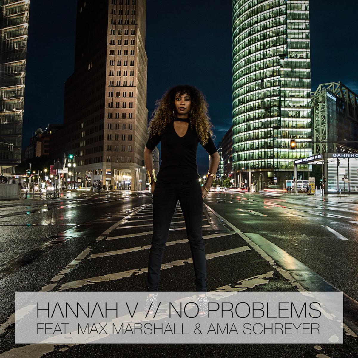 Remix Hannah