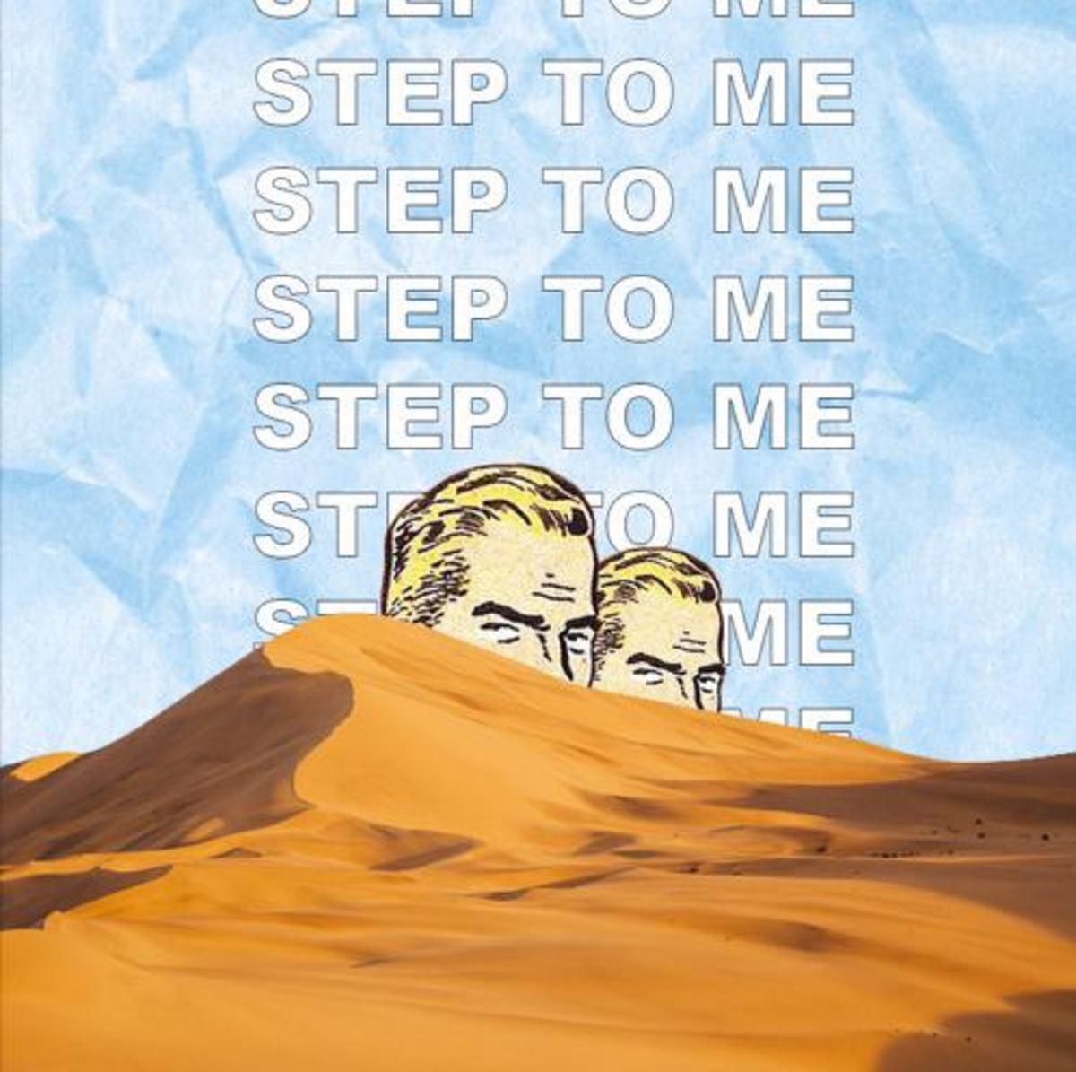 kkami bad one step to me
