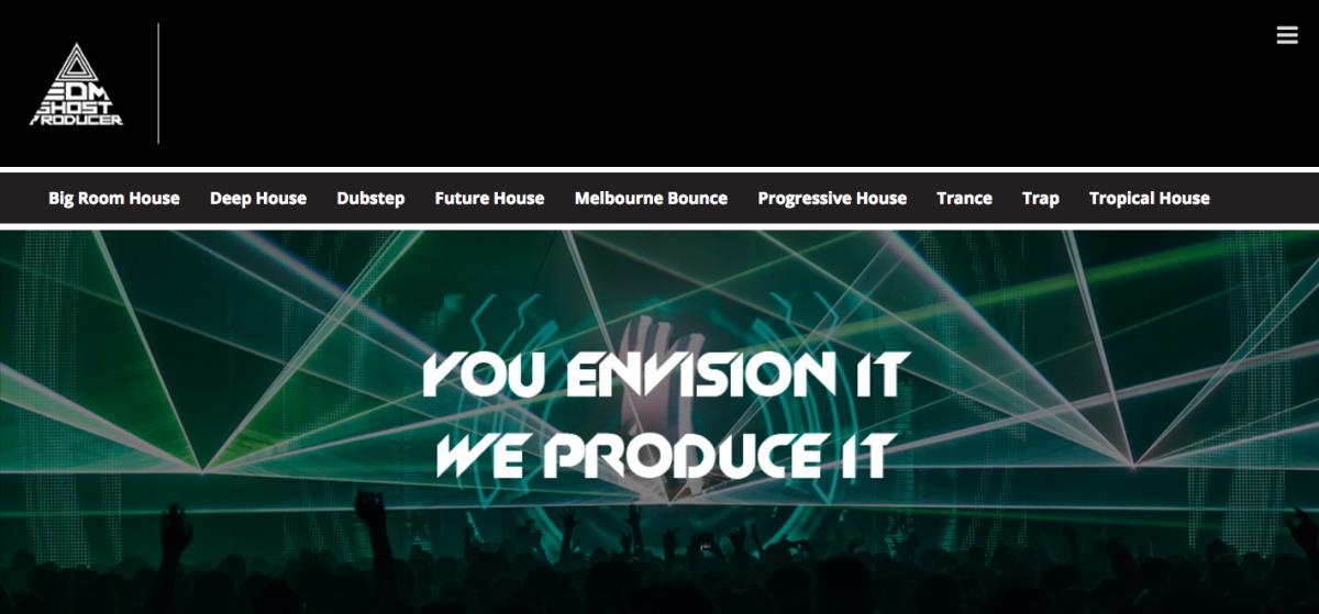 Edmghostproducer.com