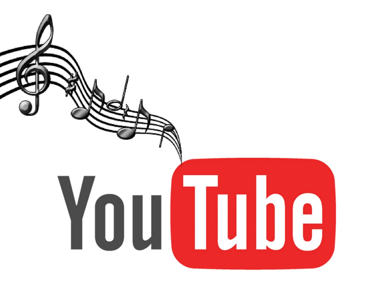 YouTube x Your Music = Money
