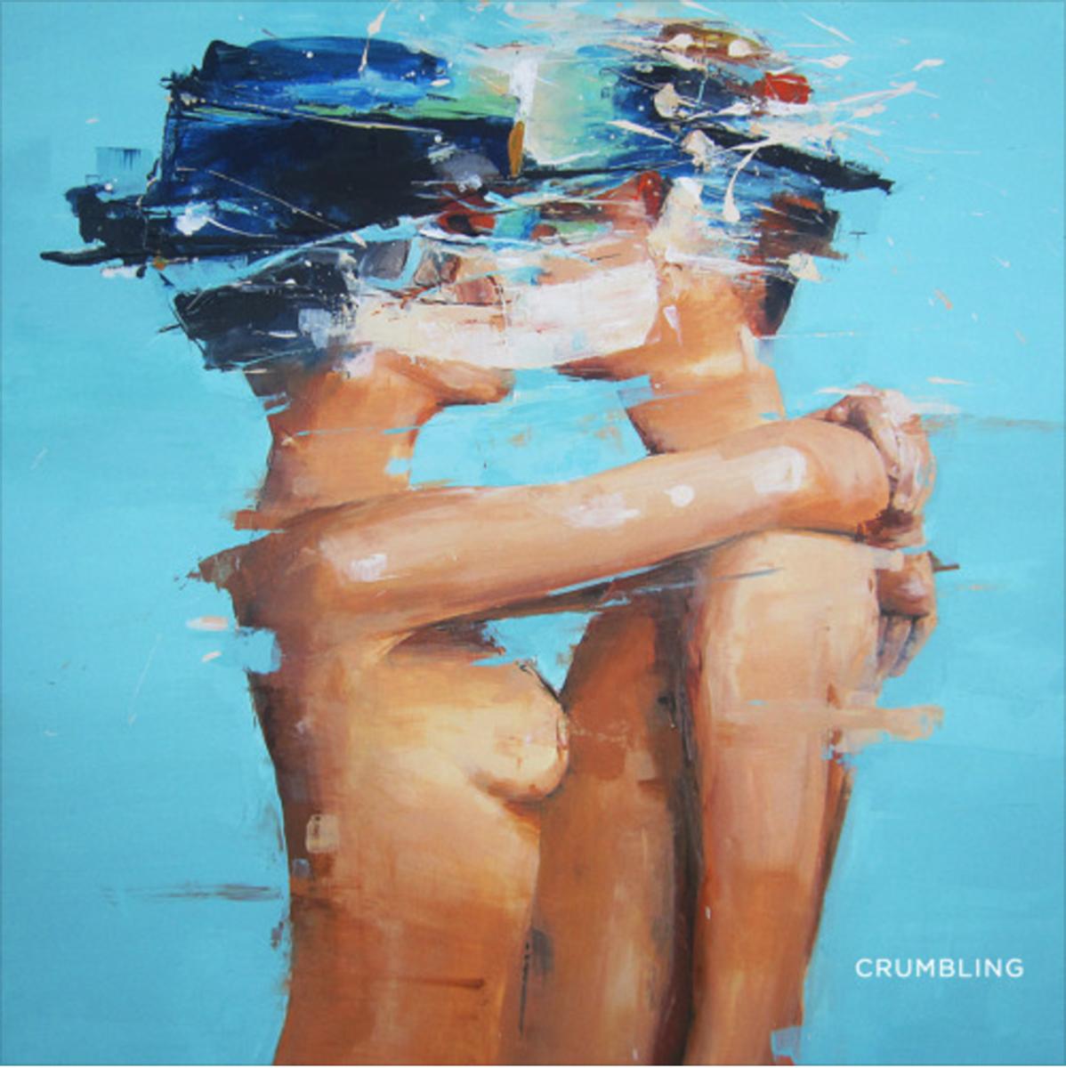 Andrew Grant Album Cover
