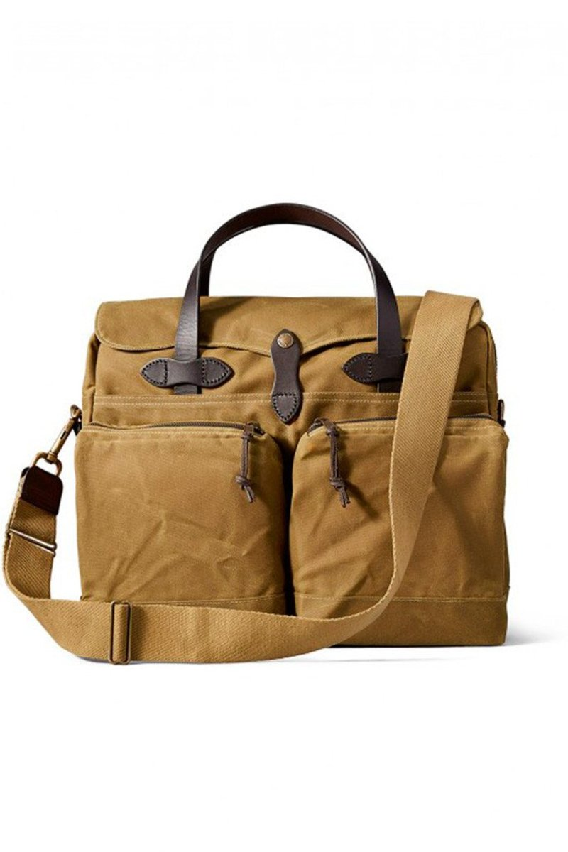 24 Hour Bag by Filson