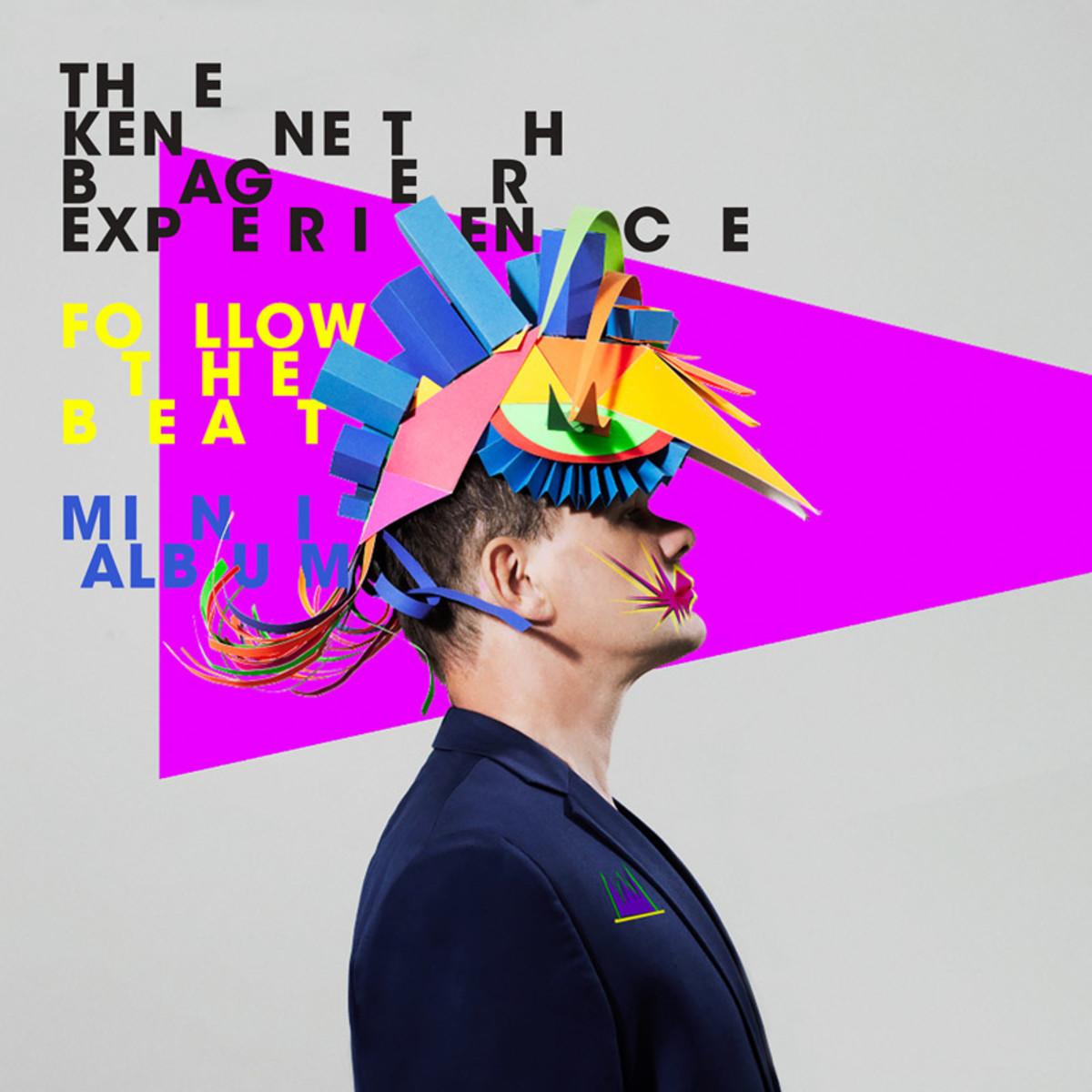 Follow The Beat (Mini Album)