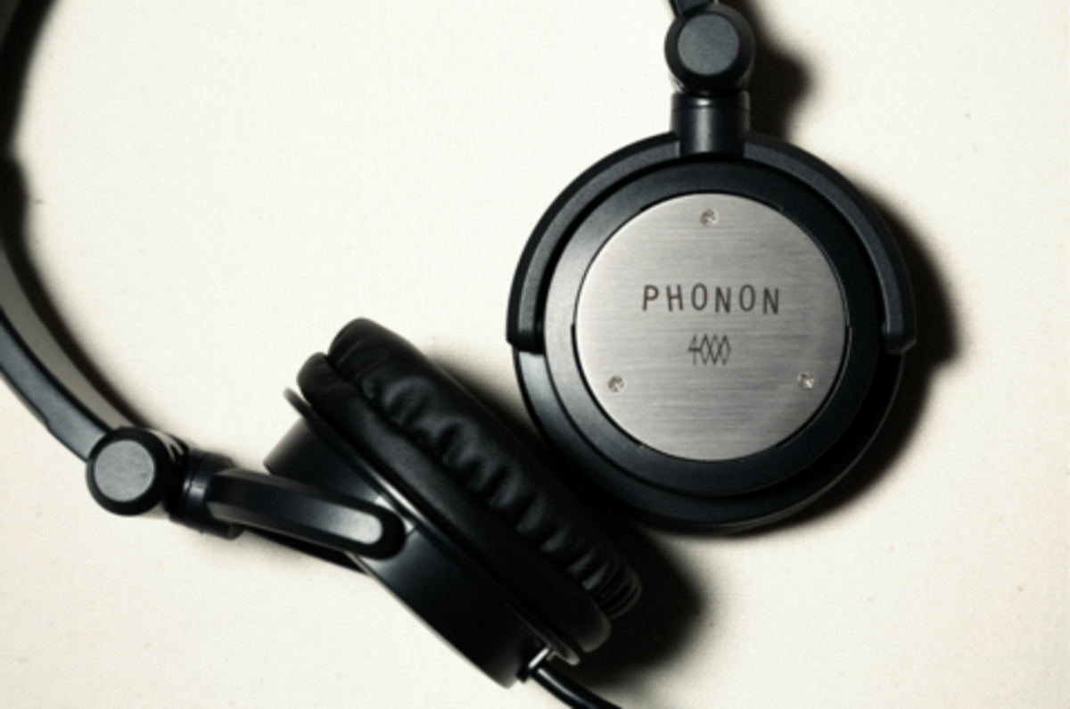 Phonon 4000 in silver