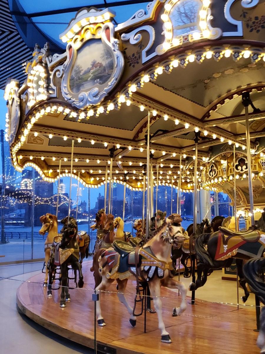 Samsung S9 Carousel