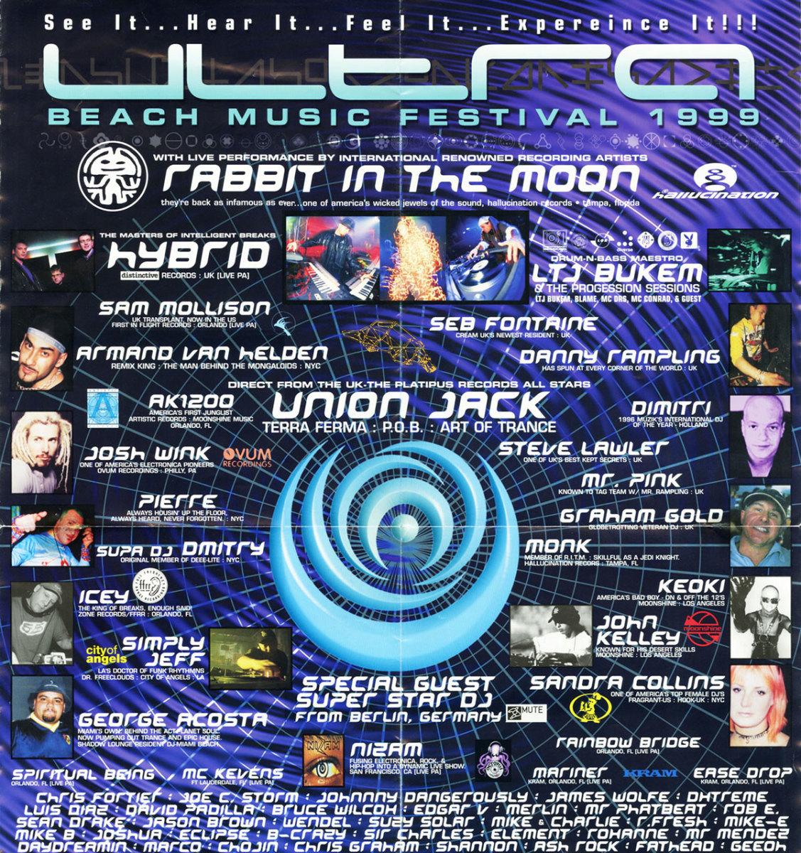 Ultra 1999