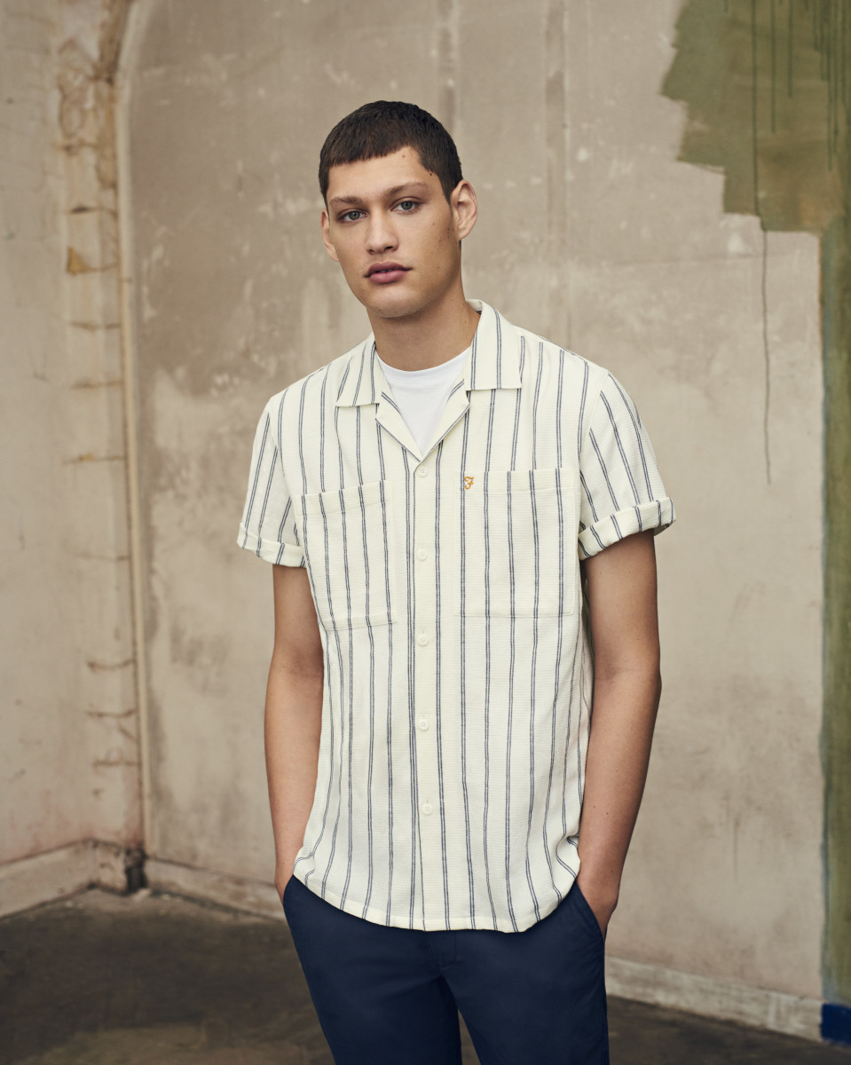 Farah ss18 collection