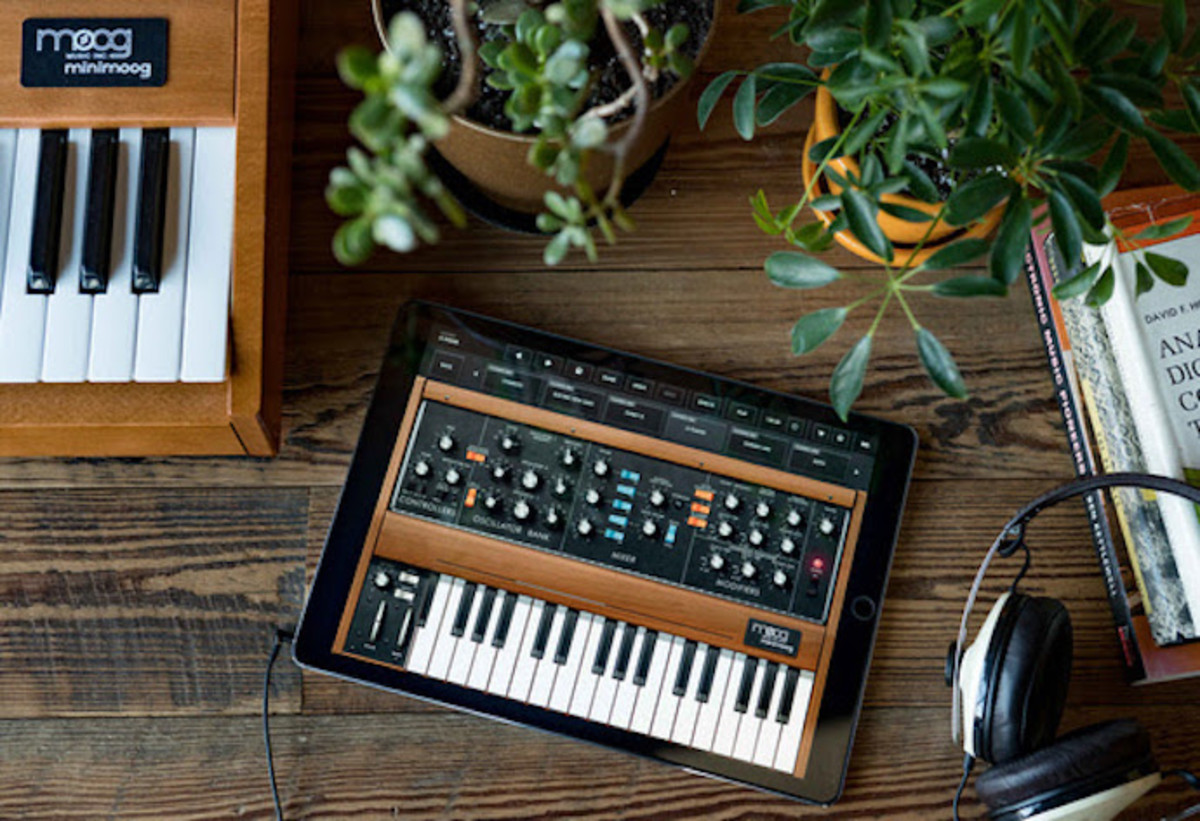 Watch RBMA First Patch: A Video Guide To Classic Synths & Drum