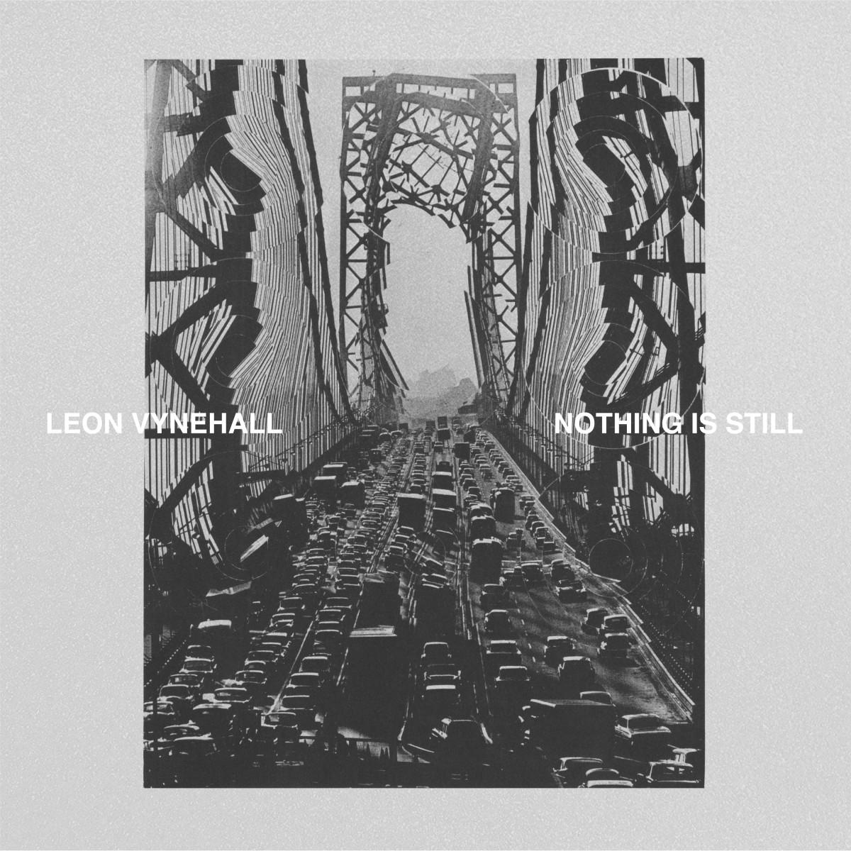 Leon Vynehall Nothing Is Still Artwork