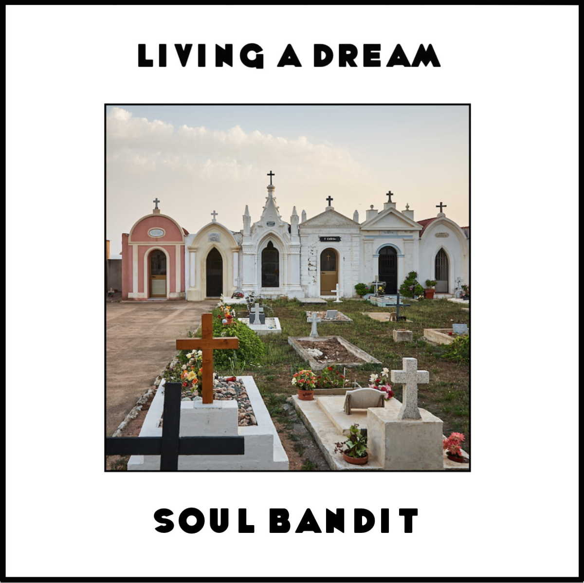 Soul Bandit's first release of 2018.