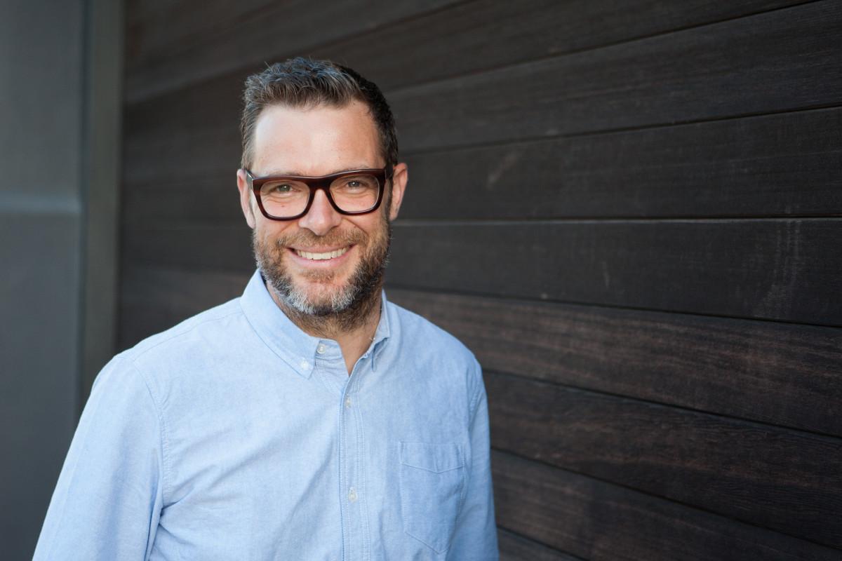 Melodics CEO Sam Gribben