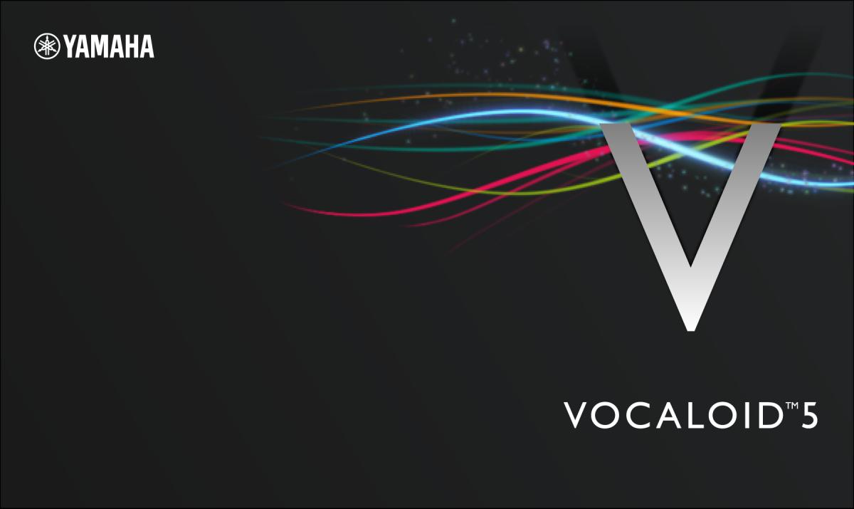 Yamaha VOCALOID5