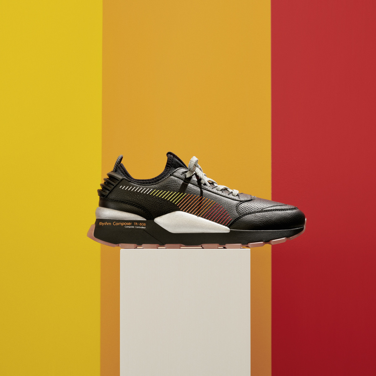 406007f3433b Roland Announces Second 808-Inspired PUMA Sneaker - Magnetic Magazine